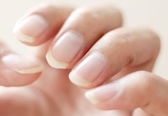 collagen for healthy nails