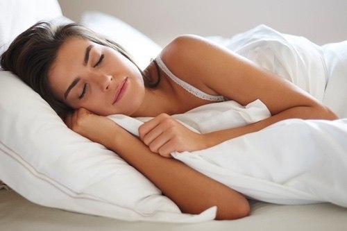 sleep and collagen